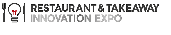 Restaurant & Takeaway Innovation Expo, Excel London. 19th & 20th November 2019